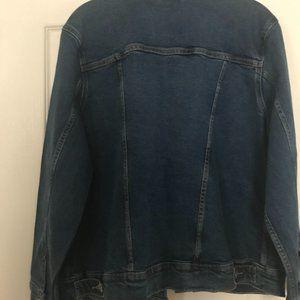 Levi's Jackets & Coats - LEVI'S TRUCKER JACKET - Size 1XL (14-16)